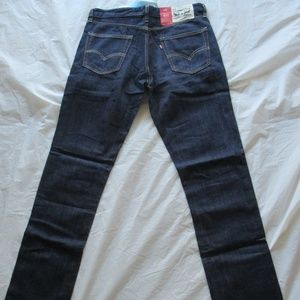 Levi's 511 Jeans 045112927 Slim Outerknown Blue